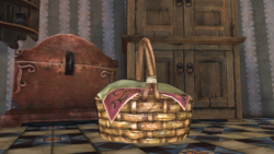 Duchess basket