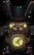 Clockwork Bomb icon