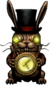 Clockwork Bomb icon