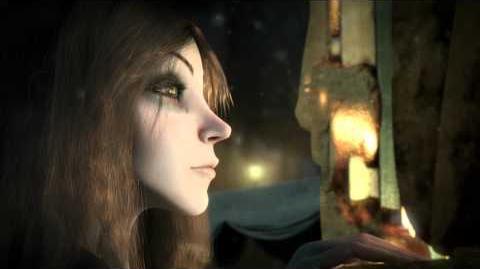 Alice Madness Returns Teaser Trailer 2