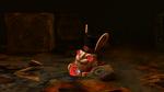 Clockwork Bomb in Hatter's Domain