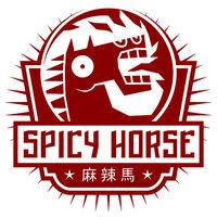 Spicy Horse logo