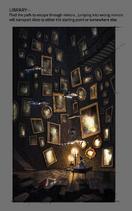Asylum Library mirrors