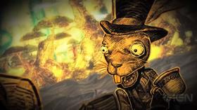 Alice Madness Returns - wizja zniszczonej Krainy Czarów
