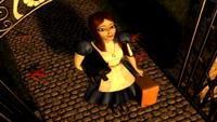 Alice leaving Rutledge