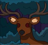 Thermal Deer