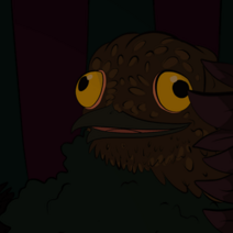 GiantPotoo
