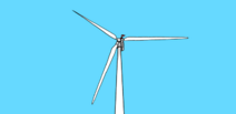 Wind Turbine Cropped