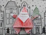 Эльза др Деда Мороза