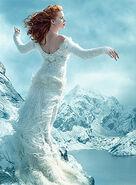 Эва - тетушка зима