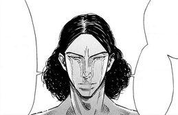 Kyuma crying