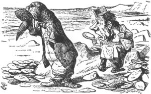 Tenniel-Walrus-Carpenter 3