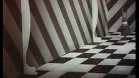 Lou Bunin's Alice in Wonderland Trailer (1949)