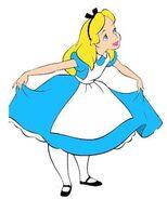 Alice no pais das maravilhas-gifs linda lima (3)