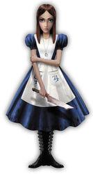 McGee-Alice