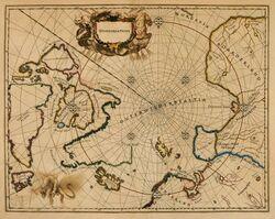 Wondernation map