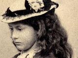 Edith Liddell