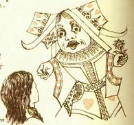Carroll-Queenhearts