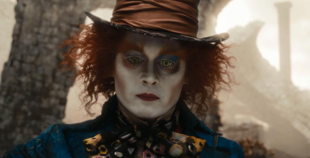 Alice in Wonderland (2010 film) | Alice in Wonderland Wiki ...