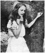 Viola Savoy