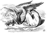 Gryphon tenniel
