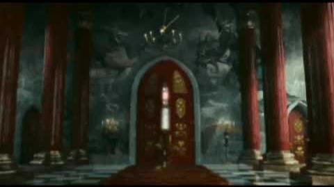 The Lobster Quadrille by Franz Ferdinand (Alice In Wonderland Soundtrack)