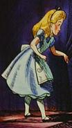 Alice Art Title