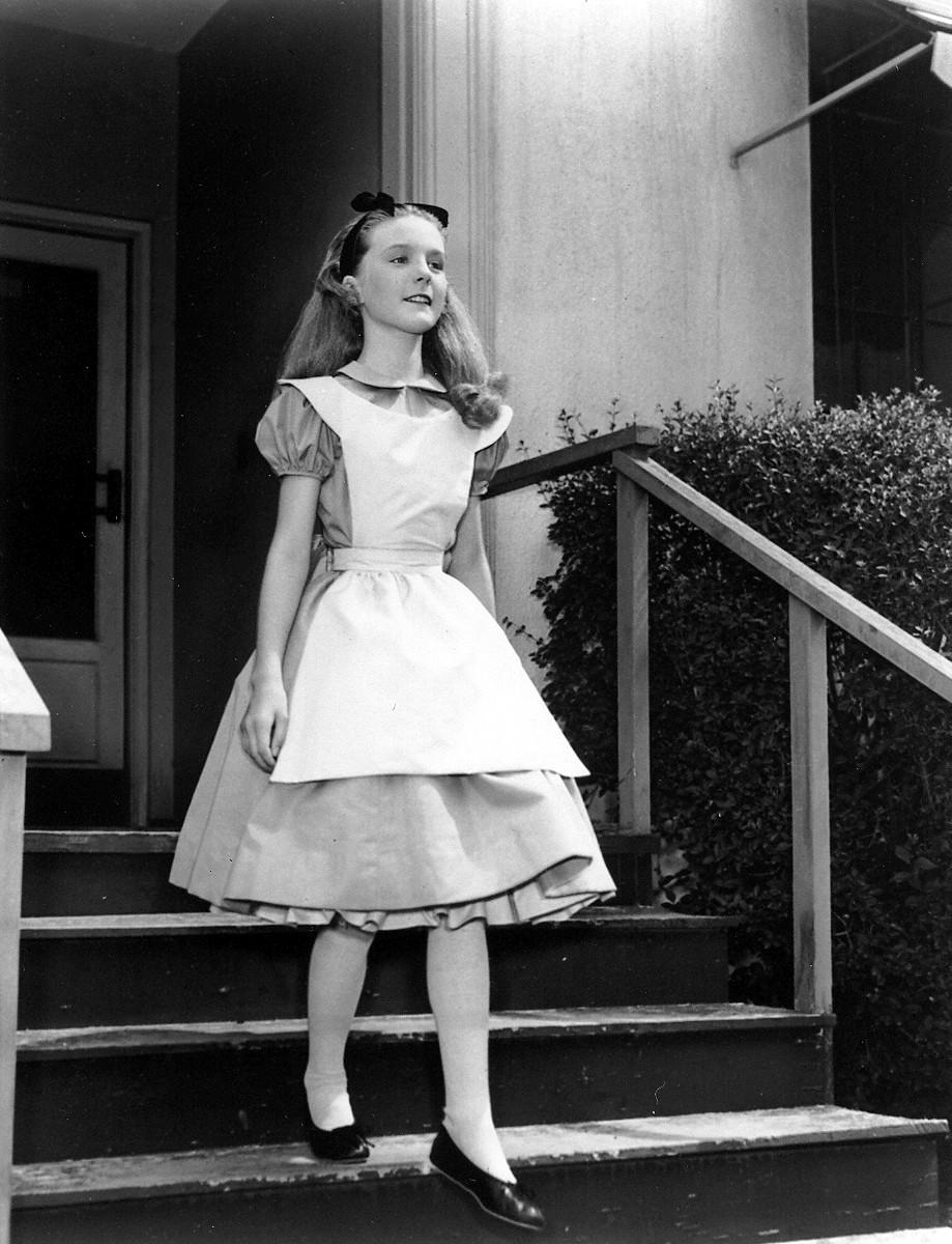 Kathryn Beaumont (born 1938)