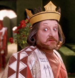 King Of Hearts Alice In Wonderland Wiki Fandom Powered By Wikia