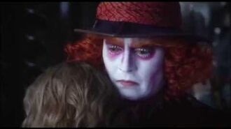 All hatter and alice hugs --1583788767
