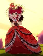Way Too Wonderland - happiest queen