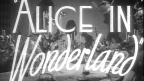 Alice in Wonderland Official Trailer 1 - Gary Cooper Movie (1933) HD