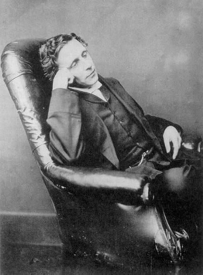 Lewis Carroll photo #2450, Lewis Carroll image