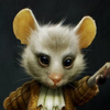 The Dormouse Avatar