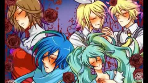 Alice Human Sacrifice VOCALOID