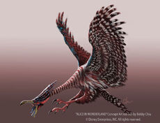 Jub-Jub-Bird-Concept-Art-alice-in-wonderland-2010-11179871-800-611