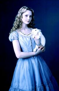 Alice | Alice in Wonderland Wiki | FANDOM powered by Wikia
