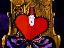 Reina de Corazones-1981