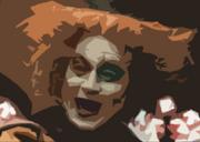 Mad Hatter Fan Art