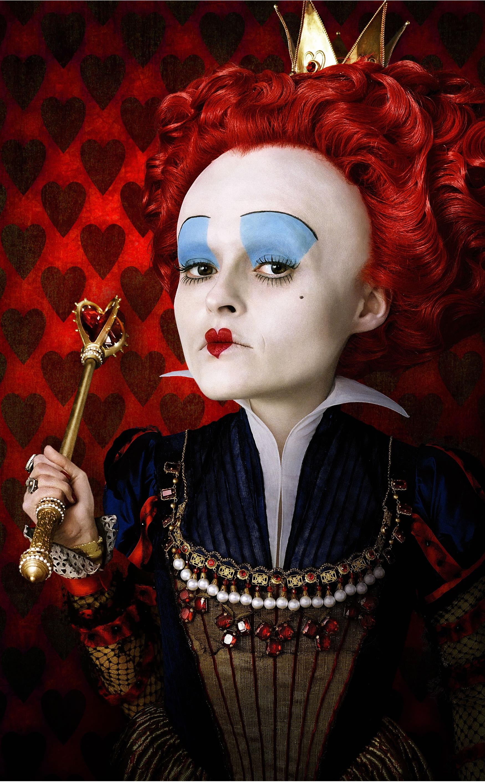 The Red Queen Alice In Wonderland Wiki Fandom Powered By Wikia