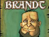Sir Brandt