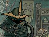 Borynn the Alchemist