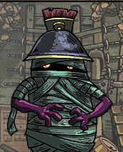 Courboyn the merchant