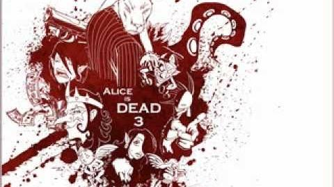 Hania - Alice Is Dead (Alice Is Dead Ep 3 Music)