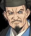 Kensei-face