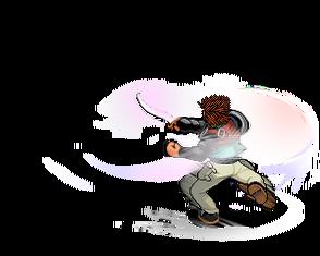 Bernard-Attack
