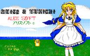AliceAndYukichiColored