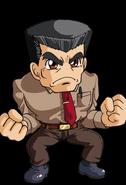 Oosugi Tsuyoshi Harem Master
