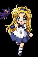Alice-chan Harem Master