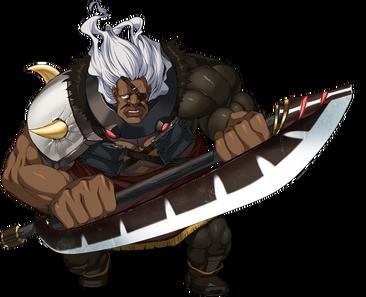 Murara-Battler